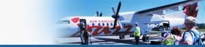 Nanaimo Airporter Live Flight Status