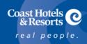 Nanaimo Airporter Links - Coast Bastion Hotel